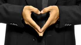 REKINDLE YOUR ROMANCE WITH YOUR BUSINESS